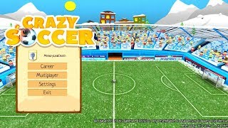 Side Quests: Crazy Soccer: Football Stars