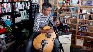 Paolo Angeli - Live at NPR Tiny Desk Concerts