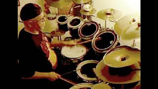 SERGIO FALUOTICO POETIC DRUMS - AFRICAN LULLABY