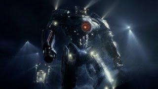 Pacific Rim - Official Trailer 1 [HD]
