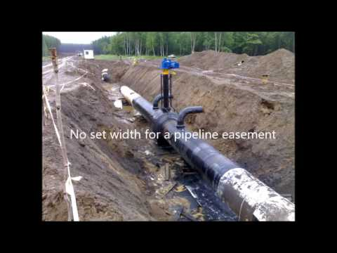 Pipeline Appraisals Explained
