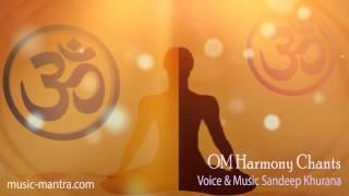 OM Harmony Chants Meditation