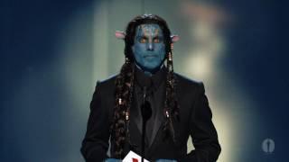 Star Trek Wins Best Makeup: 2010 Oscars