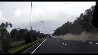 Tai nạn giao thông nghiêm trọng - cao tốc Đà Lạt - 03/2019