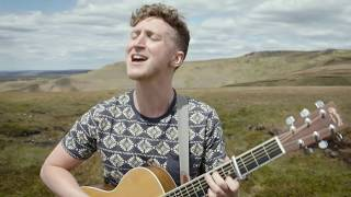 Ed Geater - Fluid (Live in the Peak District)