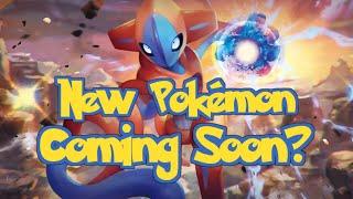 Celebi, Deoxys & Jirachi coming to Pokemon Go?!