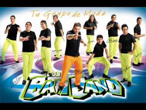 ENGANCHADO - LOS BAM BAND