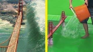 फिल्मो के 5 सबसे बेहतरीन Visual Effects   5 Amazing Visual Effects In Hollywood Movies