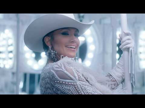 Jennifer Lopez - Medicine - ft. French Montana