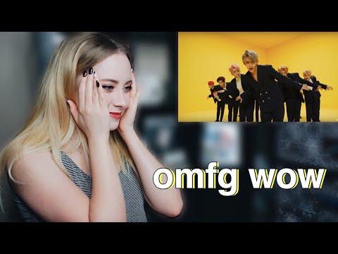 Seventeen (세븐틴) - (박수) Clap 👏🏼  M/V Reaction