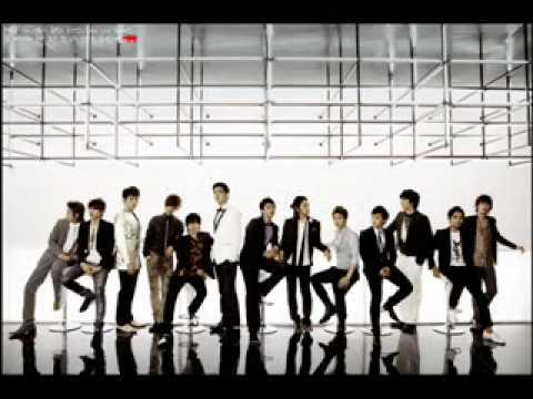 Super Junior - What If