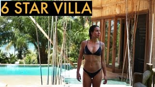 THAILAND'S MOST LUXURIOUS RESORT - TROPICAL PARADISE