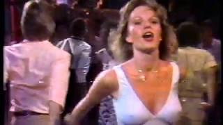 Le Disco NBC Television Show - August 1978