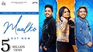 Maalko – Gurlez Akhtar, Shehnaz Akhtar, Sahil Akhtar Video HD