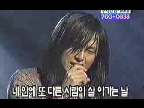 1999.08.17. 가요콘서트 - 아름답게 사랑하는 날까지