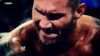 Randy Orton Tribute HD