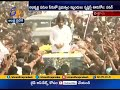 Pawan Kalyan  attacks CM Chandrababu in Chittoor Tour