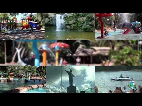 Barra do Garças - Paraíso das Águas