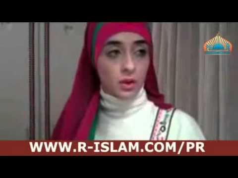Hejab 2 Cores   Video 7   Fay Z