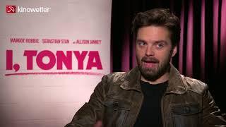 Interview Sebastian Stan I, TONYA