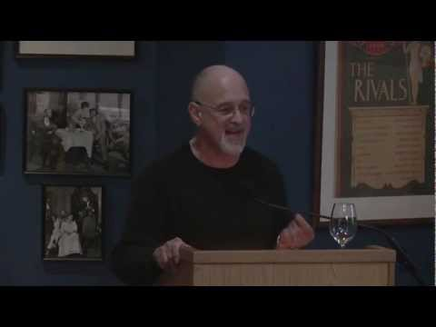 Dan Gilbert - The Writer's Perspective - YouTube