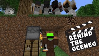 Dream - Minecraft Manhunt Extra Scenes (4 Hunters Rematch)