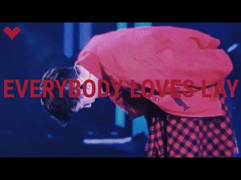 EVERYBODY LOVES LAY ♥
