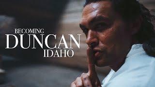 Dune Awaits: Becoming Duncan Idaho