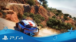 Wrc 7 :  bande-annonce