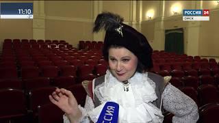 «Вести культура» с Татьяной Суровой, эфир от 21 декабря 2019 года