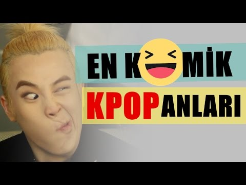 [😄]En Komik Kpop Anları | kpopturk.com