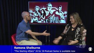 The Sit-Down: Ramona Shelburne