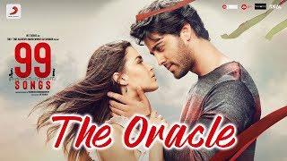 Video The Oracle 99 Songs - AR Rahman