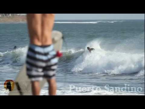Surf Schools Central America