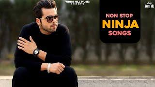 Non Stop Ninja Hit Video Songs JukeBox Video HD