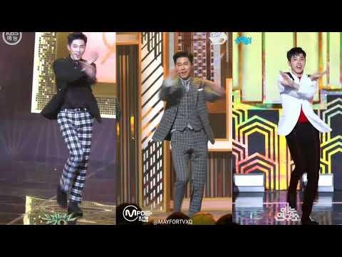 동방신기(TVXQ) - 운명 유노윤호 세로캠 모음