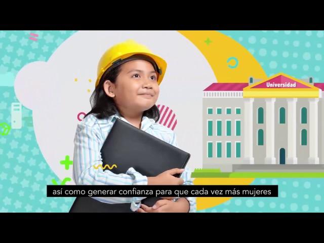 Día Internacional de las Niñas en las TIC 2017