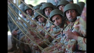 أخبار عربية - الجيش المصري : مقتل 8 متشددين في شمال سيناء ...