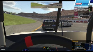 6 hours of plates (Class C Fixed at Talladega)