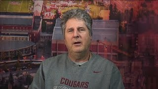 Washington State's Mike Leach challenges of UCLA matchup, best roller blading locales