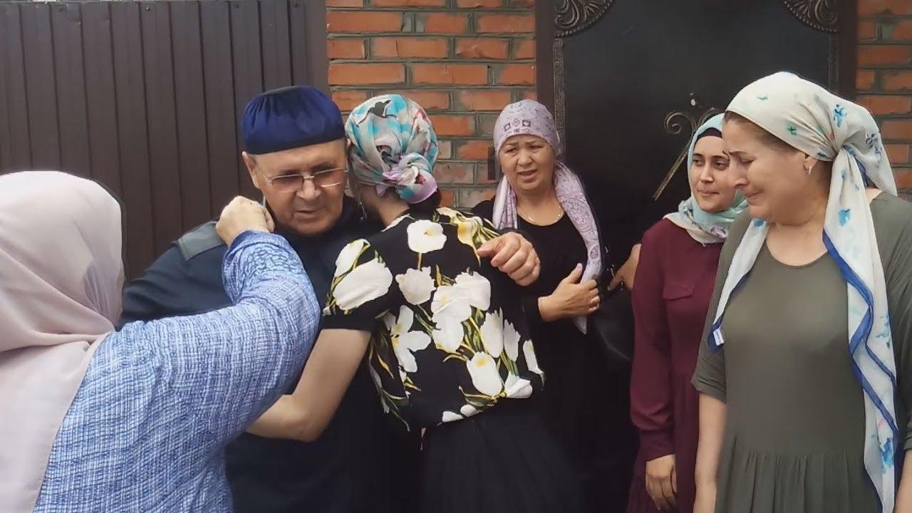 Чечня: Титиев освобожден досрочно