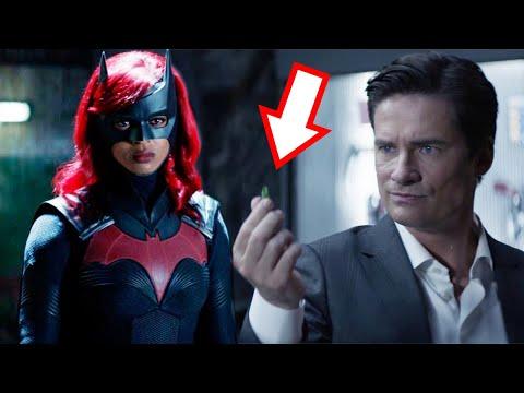 The NEW Batwoman Arrives! Success or Failure? - Batwoman Season 2 Episode 1 Review!