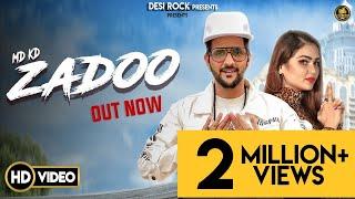 ZADOO ROCK – MD KD – Miss Dora