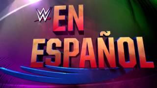¡WWE Extreme Rules es este domingo!: En Espanol: 1 de Junio