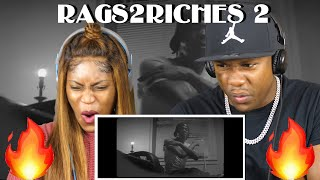 Rod Wave - Rags2Riches 2 ft Lil Baby (Official Music Video) REACTION