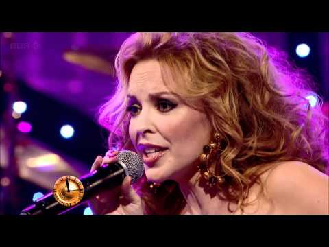 Kylie Minogue - Better Than Today (Live) @ Jools' Annual Hootenanny HD