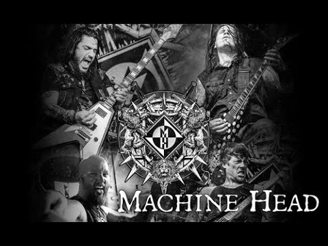 24 of the Best of Machine Head Vol. 1 (Greatest Hits)