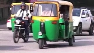 Need an auto rickshaw in Bengaluru? There's an app for tha..