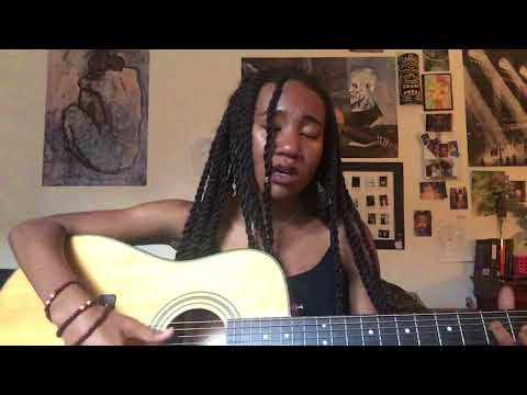 On My Mind - Jorja Smith cover