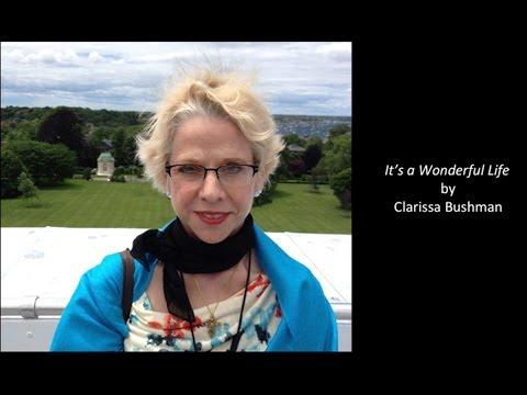 "Clarissa Bushman's story ""It's a Wonderful Life"" | Memorial Sloan Kettering"